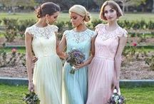 Tania Olsen designs / Australian designer evening and bridal dresses