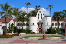 San Diego State Aztecs / San Diego State (SDSU) Aztecs