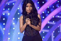 Nicki Minaj<3