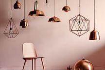 Be Enlightened   Lighting / Lighting designs we love!