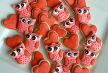 Fancy Cookies etc / Ideas for all kind if occasions cookies and treats