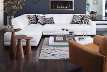 Room To Live   Living Rooms / Living room designs we love!