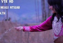 Miss Hmong Thailand 2012