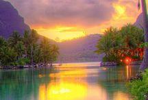 Dream destination holidays