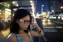 Internationally Known / Amazing Places & Trioo Optical Eyewear