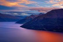 NZ places I love