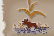 Moose Lake Wild Rice Products / Products sold by Moose Lake Wild Rice Company