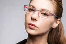 Trioo Prestige Women / Trioo Prestige was developed on a basis of professionalism and sustainability. The frames are engineered from premium materials such as titanium, beta-titanium, carbon fiber, TR90 and aluminum-magnesium alloy. Each model in the Prestige collection delivers a distinguishing presence, shining elegance and charisma upon the face.