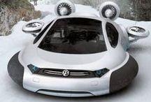 CONCEPT & SUPER CARS