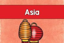 Cross Curriculum Priority: Asia and Australia's engagement with Asia