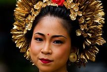 Tradition and life in Bali