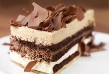 Dezerty / cake, sweet, pie