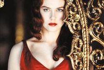 Dr. Chase Meridian - AKA Nicole Kidman...#{TRL} / by Timothy R. Leto ®... #{T.R.L.}