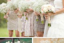 A rustic wedding ... (L & A)