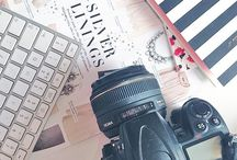 Blogging & Social Media Tips / Tips for all things blogging - posts, photography, social media and general blog life.