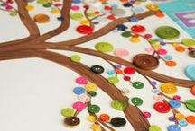 Kids Craft Ideas / crafting and creating with your kiddos is a great way to bond and explore