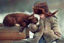 Children are Precious / All things cute kiddos