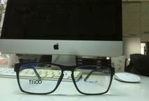 Blue Light Protection / Trioo Anti-Blue Light Lenses - Protect Your Eyes