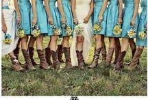 Mon & Dickos country rustic wedding...