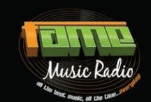 Independent Artists and Radio Stations / Support these Fine Artists - Radio Station - Websites