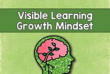 Visible Learning and Mindset