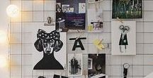 Room ideas / Room decor, ideas, inspiration and DIY's ! <3