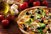 Obedové inšpirácie / zdravšie obedové recepty