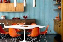 Style Profile   Mid Century Modern / Mid-Century Modern interiors and furnishings