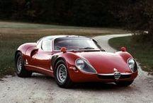 Alfa Romeo a través del tiempo