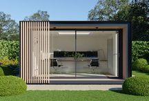Small homes & studios