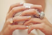 Nail polish lovers