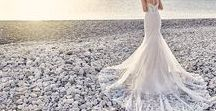 Blossoms Bridal Gowns / Bridal Dresses that you can find at Blossoms!