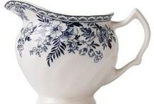 ceramics/pottery/glassware / by Beverly Armani