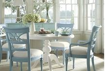 ~Interiors in Pastels~ / Inspiring Interiors in Pastels