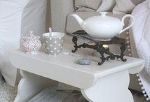 ~TEA Time~ / Beautiful Tea Cups
