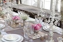 ~Beautiful Table Settings~ / Beautiful Table Settings