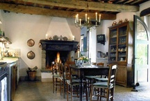 ~Country Chic~ / Country chic interiors