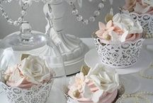 ~Cupcakes & Eye Candy~ / Beautiful cupcakes and Candies