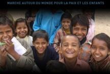 Tour du Monde / People walking or walked around the world and others * Poutníci, kteří jdou nebo šli kolem světa a další