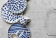 plates+ceramics