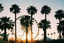 Coachella / Coachella 2015