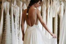 Dresses / Stunning dresses.