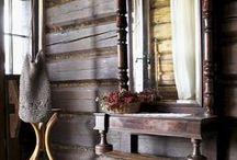 ~Rustic Decor~ / Rustic decor
