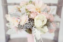 Bouquet de mariée / Idées de bouquet de mariée