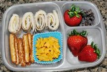 Food: to go