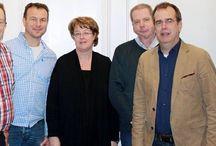 Verkiezingen GR2014 / Campagne voeren voor Gemeentebelangen Putten.