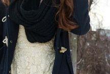 Fashion: outfits A/W