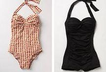 Fashion: swim wear