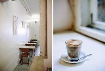 cafe / by Hune
