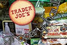 Low Carb Favorites! / Some of my favorite groceries, packaged foods, and low carb products.